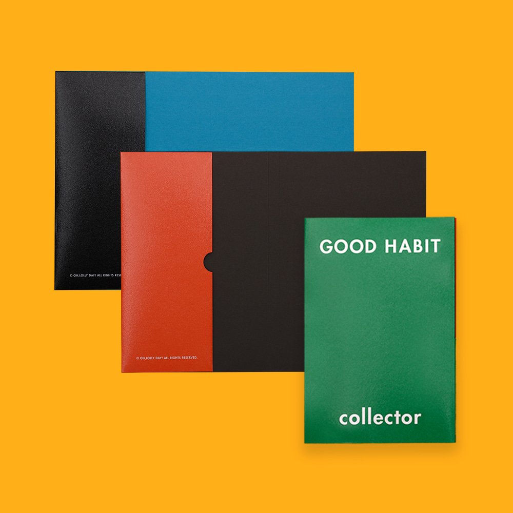 [File] Good habit collector_A5