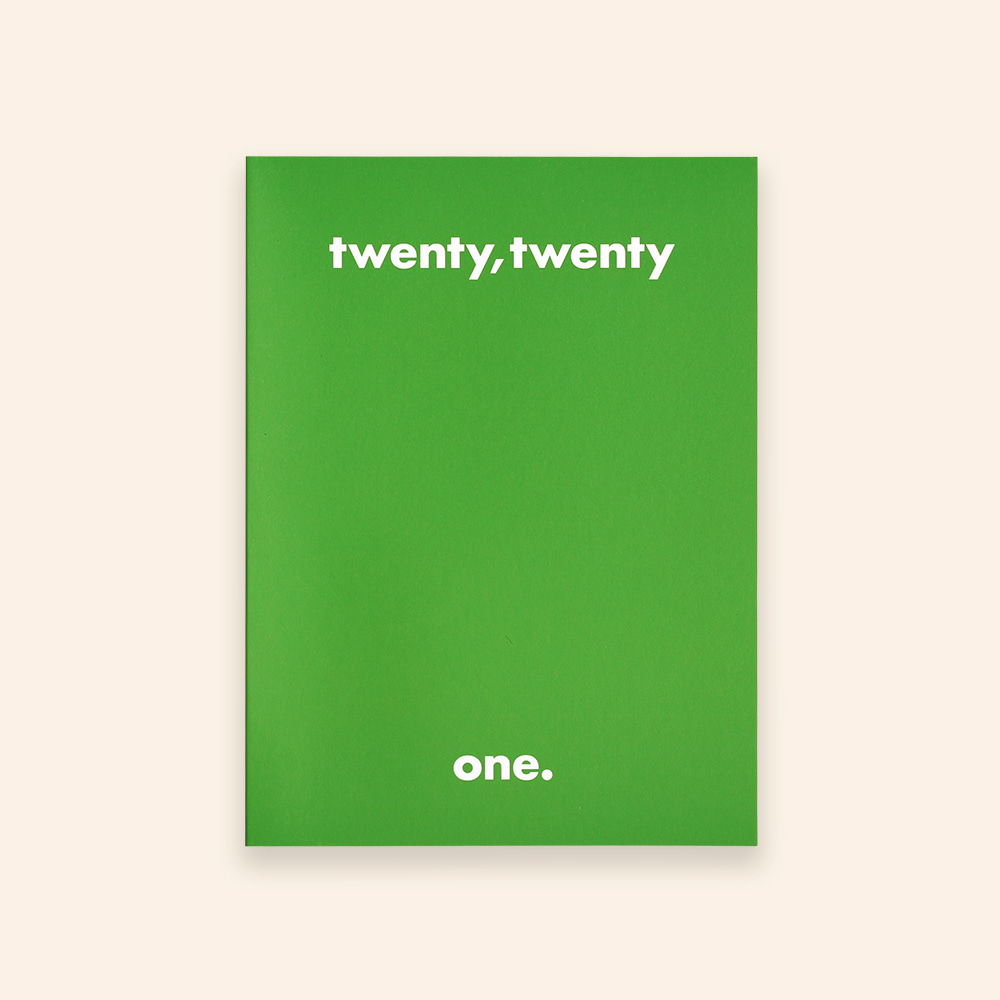 [Diary] twenty,twenty one._2021_big_summer green