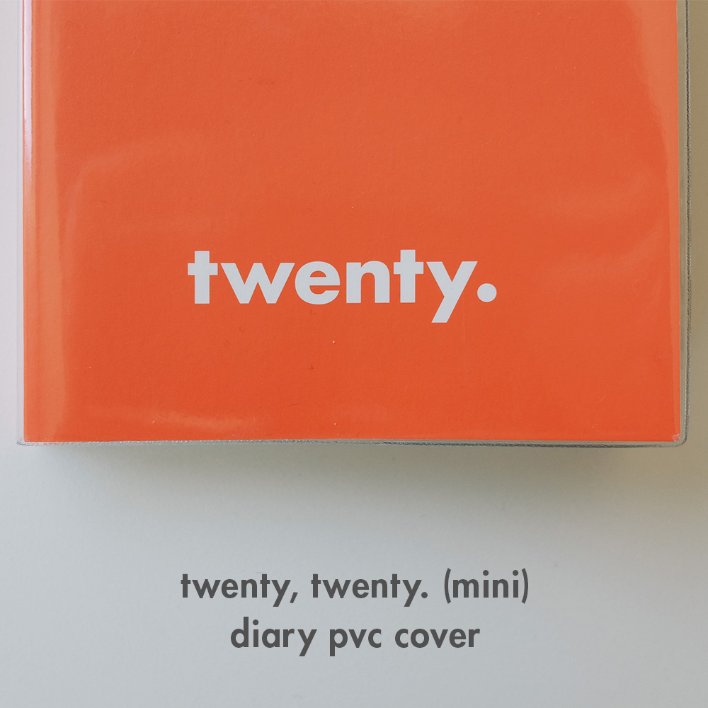 PVC cover (twenty twenty_mini)