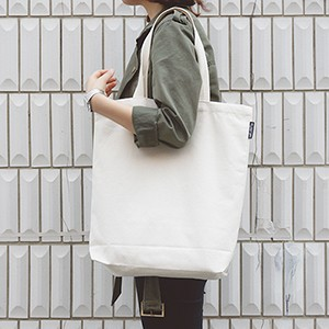 [Bag] Simple canvas bag
